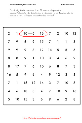 Ejercicios De Problemas De Matematicas Para Tercero Basico