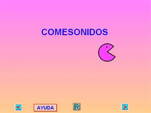 comesonidos