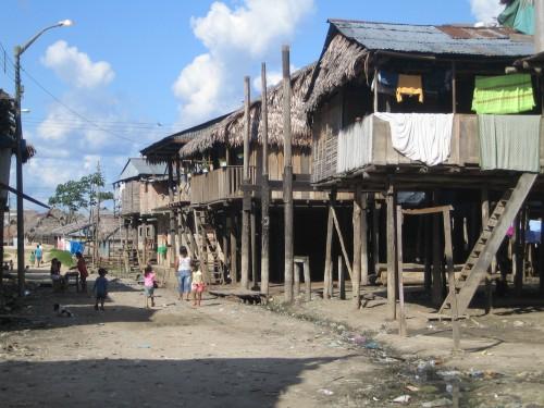 Barrio de Belen