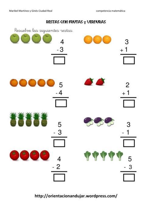restas-frutas