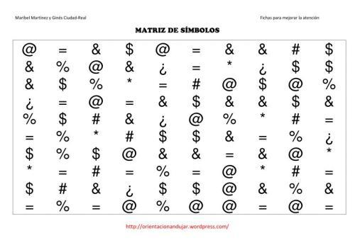 matriz de simbolos-1