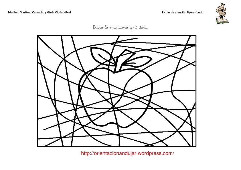 Ejercicios de figura fondo pdf