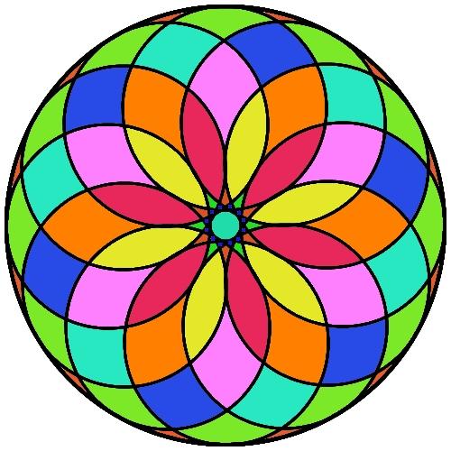 Mandalas para colorear | Orientacion AndujarOrientacion Andujar