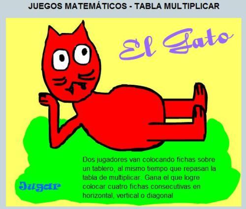 http://www.cuadernosdigitalesvindel.com/juegoseduc/gatoyraton.php