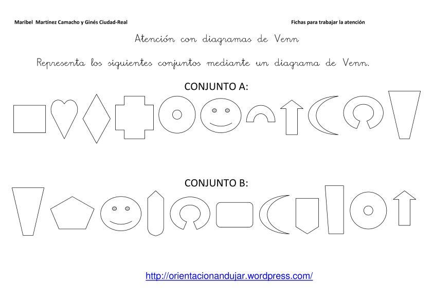 figuras geometrica de trabajo