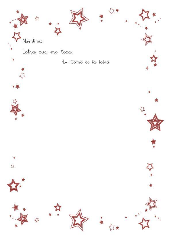 Libro viajero de las letras orientacion andujar - Ideas libro viajero infantil ...