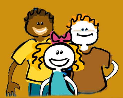Nuevos materiales día de los derechos del niño. Primaria y ...
