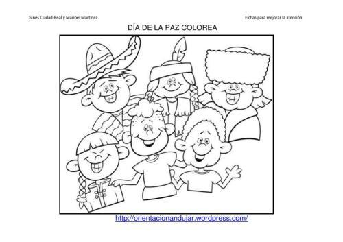 Fitxa de lectoescriptura per a Educació Infantil i Primer