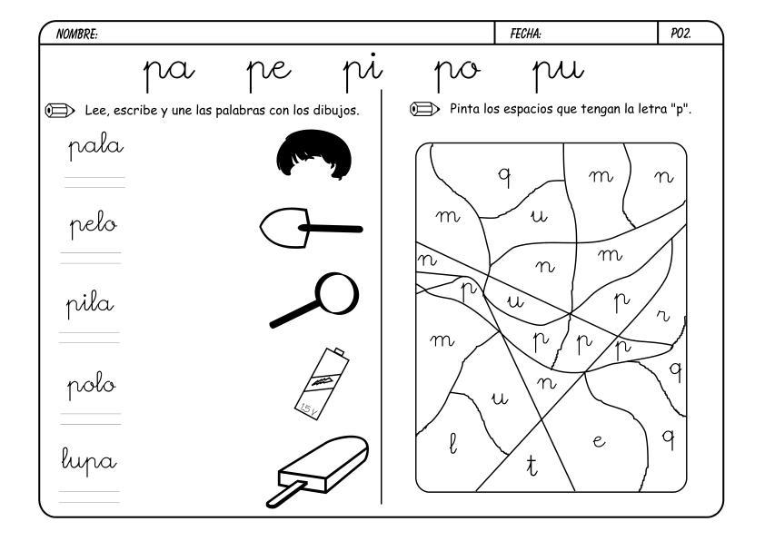 Metodo De Lectoescritura  Pleto  Con M  S De 300 Fichas