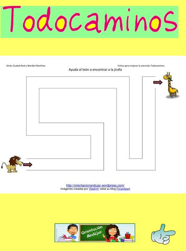 Orientación Andújar - Recursos Educativos