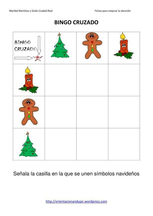 Contemporáneo Niños Actividades De Navidad Motivo - Dibujos Para ...