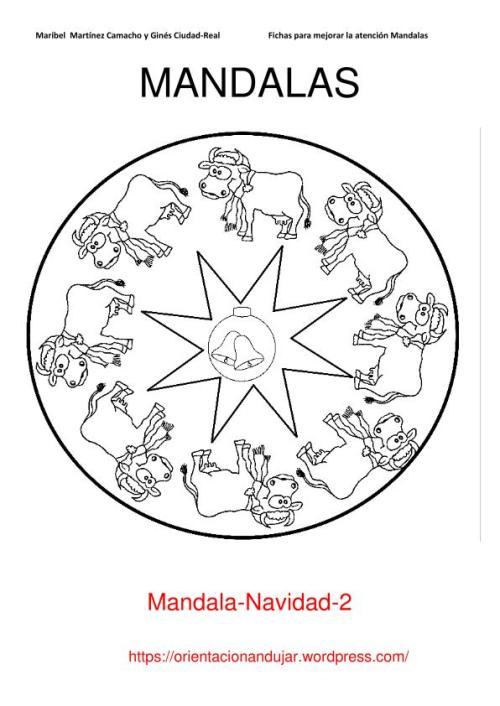 Image Result For Mandalas Coloring Pages
