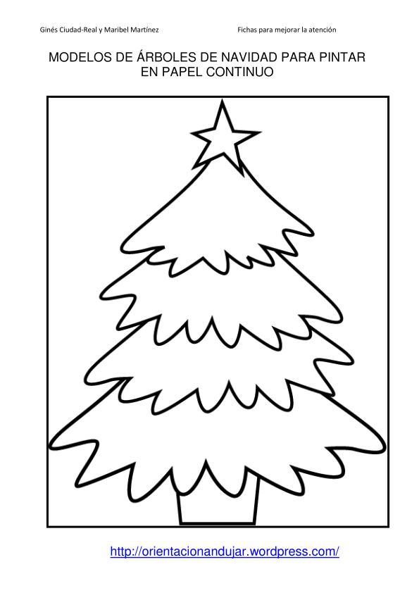 Colorea las Bolas de Navidad | Triniblog