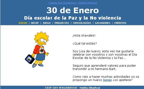 Frase Del Dia De La Paz Imagui