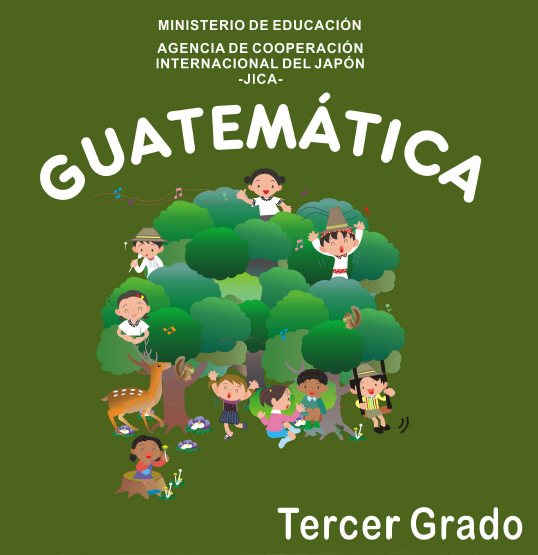 Guatematica-4 alumno