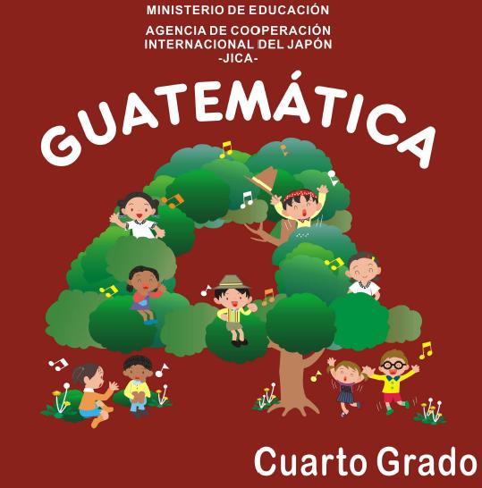 Guatematica-5 alumno