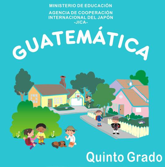 Guatematica-6 alumno