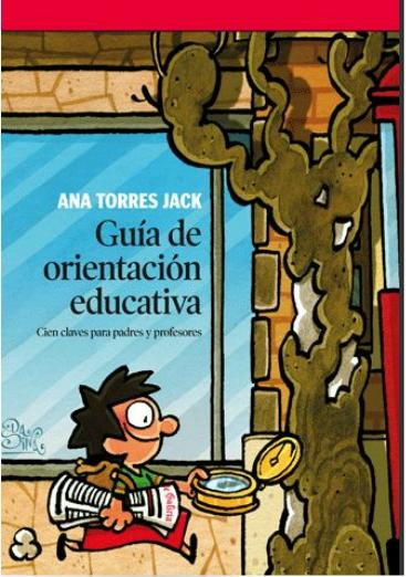 GUIA EDUCATIVA DE ORIENTACION