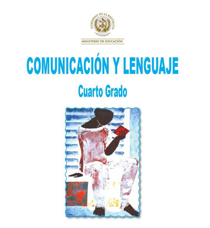 Cuadernos de Lengua cuarto grado cuarto de primaria - Orientación ...