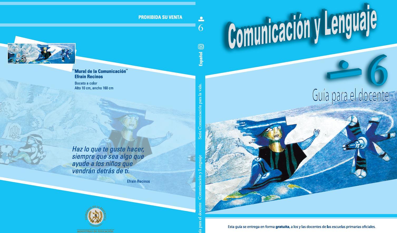 Cuadernos de Lengua sexto grado sexto de primaria - Orientación ...