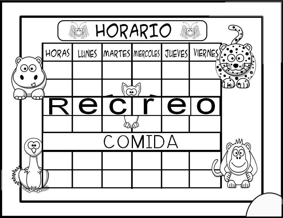De Curso  Bob Esponja  O Kitty  Monster High  Y Muchos M  S